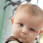 Top 13: Best Skeptical Baby is Skeptical pics
