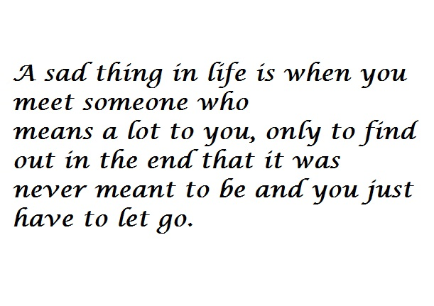 Sad Tumblr Quotes About Love: Top 13: Best Quotes About Life