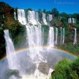 An overview of the 13 most beautiful waterfalls around the world! 1. Cathedral Falls Cathedral Falls is one of West Virginia's highest and most scenic waterfalls. It is a steep cascade...