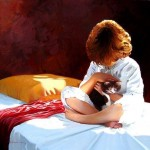 30 Gorgeous Realism Oil Paintings by Jose Higuera