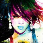 20 Energizing New Pop Art Works by French Artist Patrice Murciano
