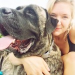 What This Girl Did For Her Dying Dog Will Bring You To Tears