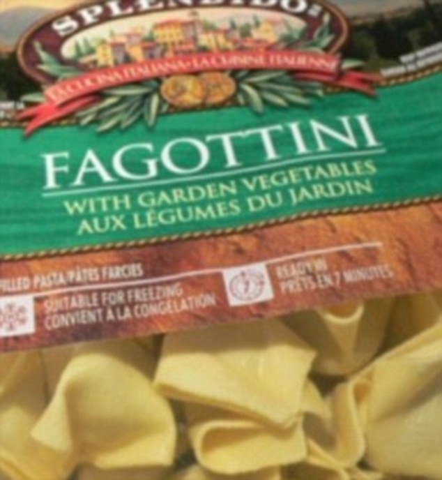 The 20 Most Inappropriate Food Product Names Ever