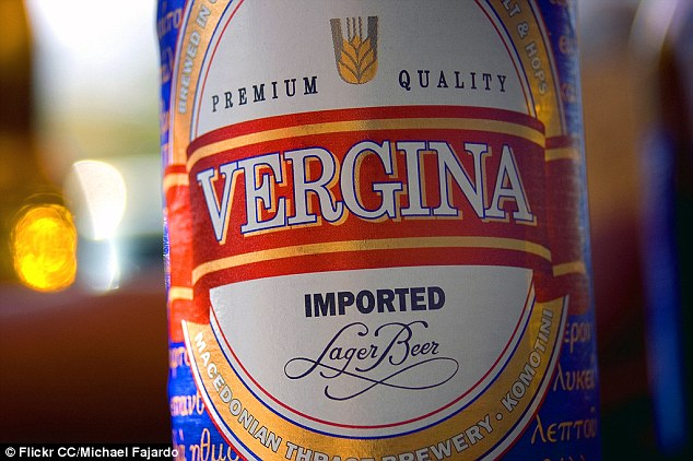 inappropriate beer name