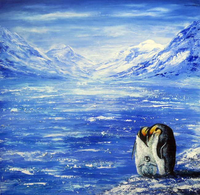 paintings-of-nature-frozen