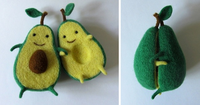 avocado-love-wool-sculpture-cover