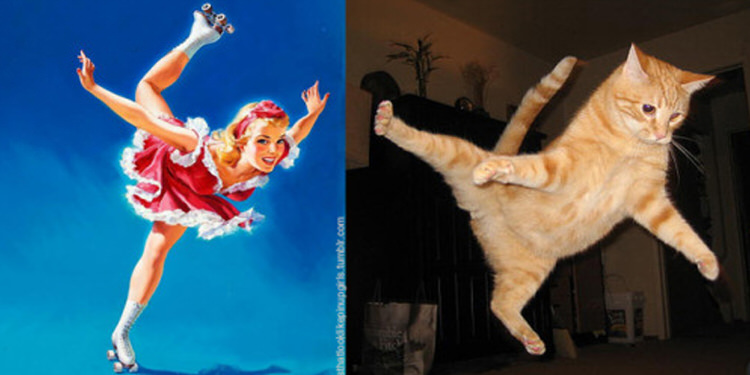 cats-paired-with-pin-up-girls-3
