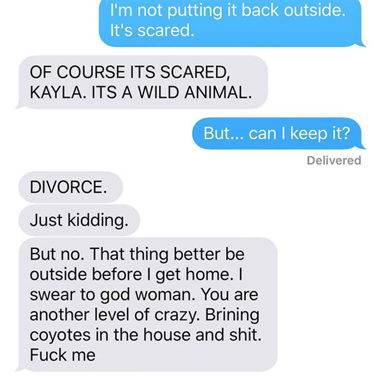 Texting husband while getting fucked - 2 part 4