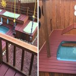 Man Spends 2 Years Turning His Backyard Into An Awesome Dog Playground