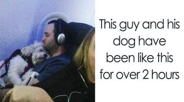 15 Of The Best Passengers On Flights